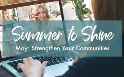 Strengthening Your Communities During Social Distancing
